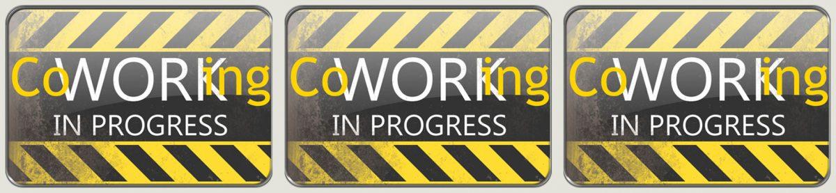 Le projet coworking sur de bon rails