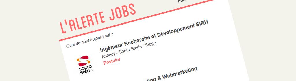 #emploi : 2 supers jobs chez Méribel Tourisme et CartONG