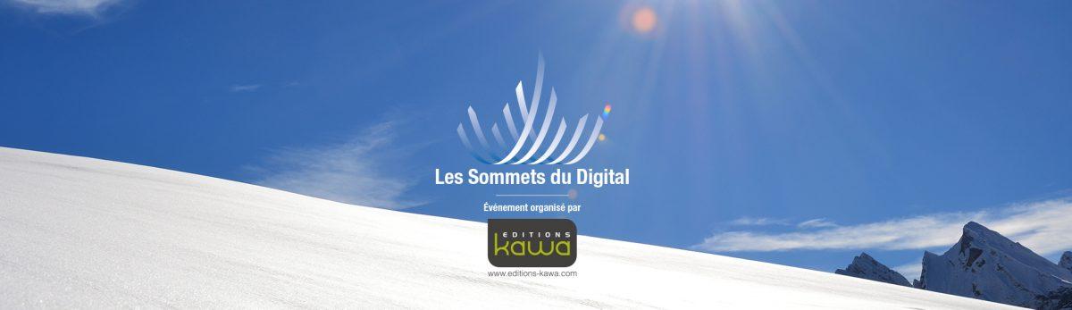 #partenariat : Chambé-Carnet soutient les Sommets du Digital
