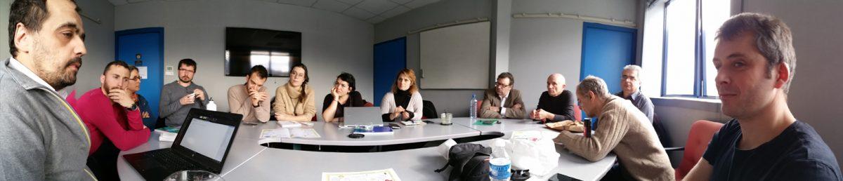 #agilitateurEs : outils de rétrospective