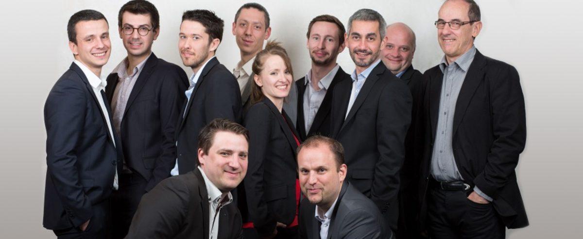 #entreprise : Captivea investit dans de nouveaux locaux à Centr'Alp