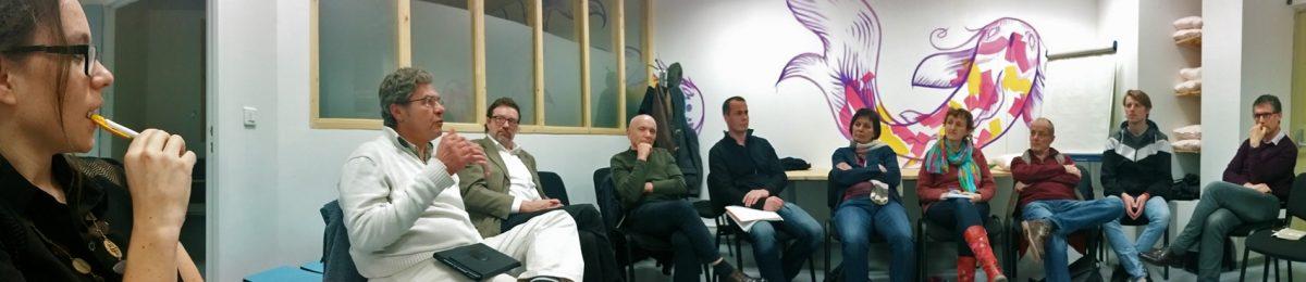 #agilitateurEs : démocratie et agilité