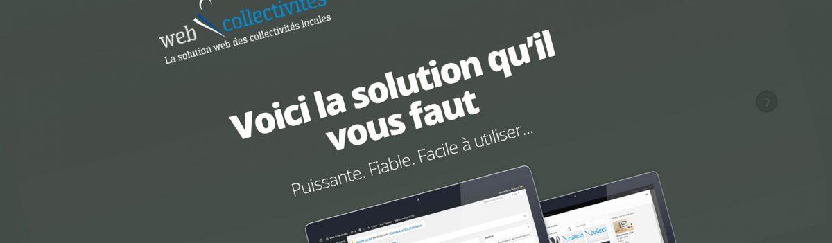 #siteweb : L'Atelier-111 lance une offre web pour les petites communes