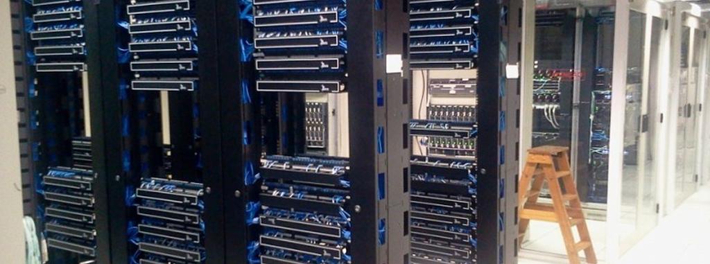 #datacenter : Un nouveau data center de proximité