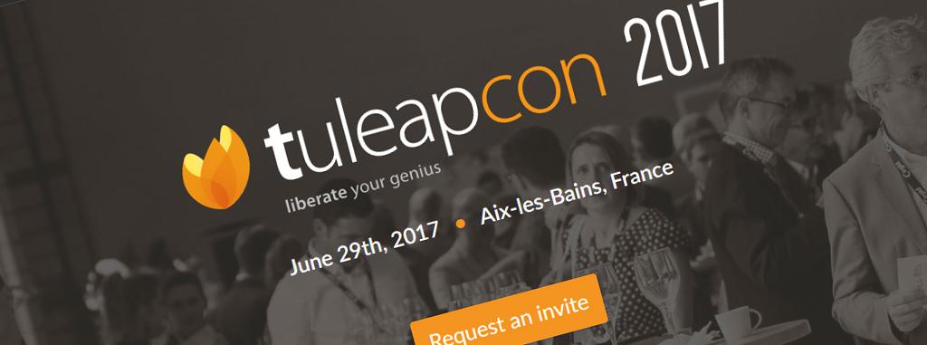#TuleapCon2017 : venez rencontrer la communauté Tuleap