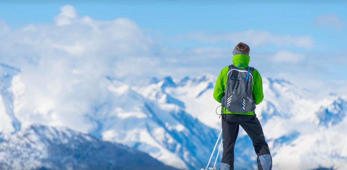 #IoT : Les stations de Savoie et Haute-Savoie dans l'ère du 2.0 sur les pistes !