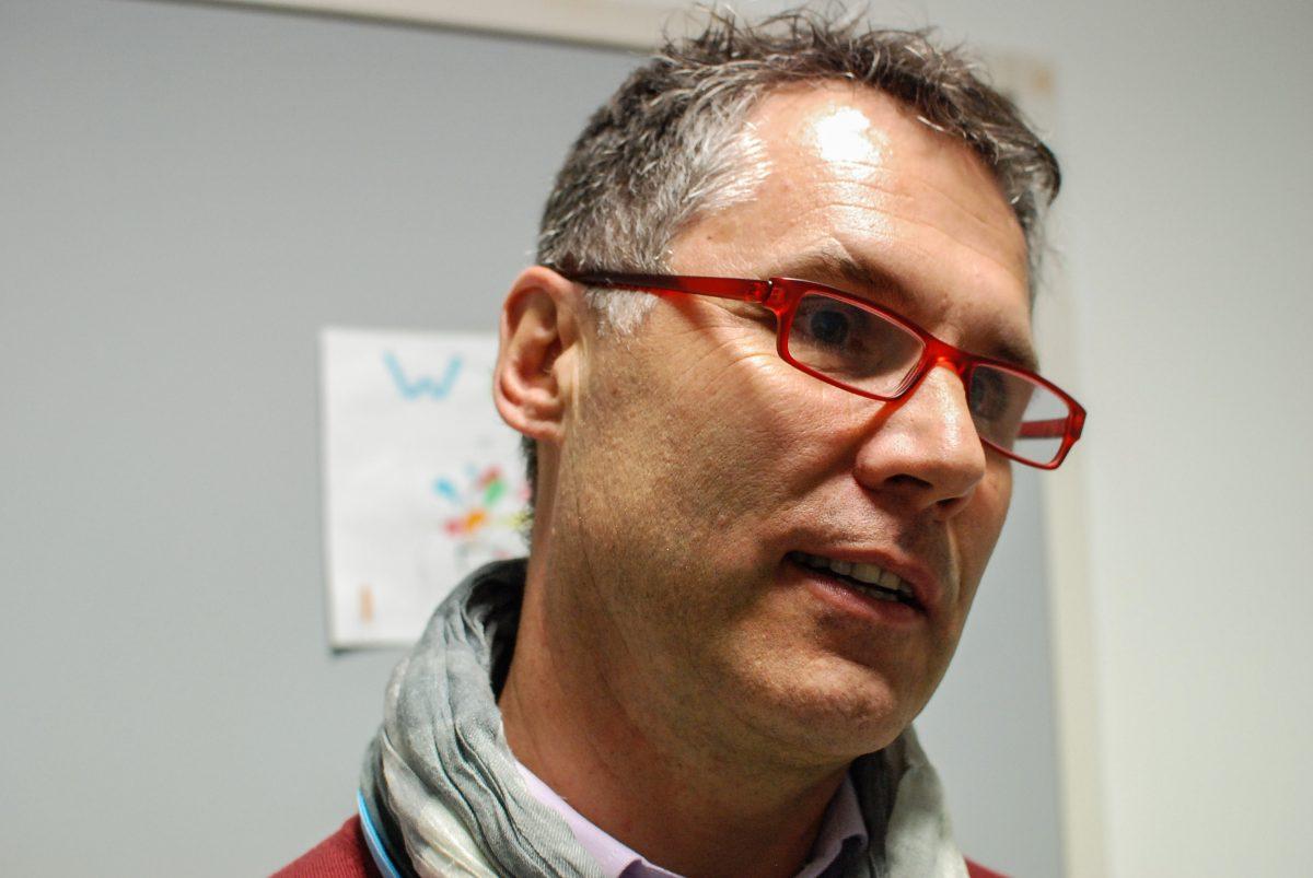 #Interview : 9 + 1 questions à Laurent Charles, créatif et maitre forgeron de Tuleap
