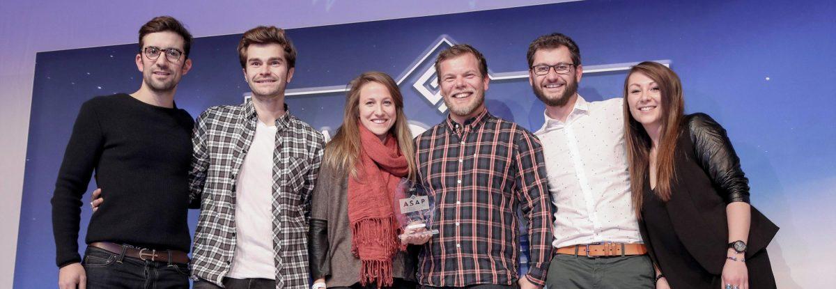 #OutdoorRetailerAwards : Snowleader remporte un award