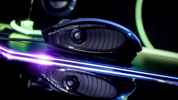 #innovation : Lexip, la souris révolutionnaire «made in» La Ravoire !