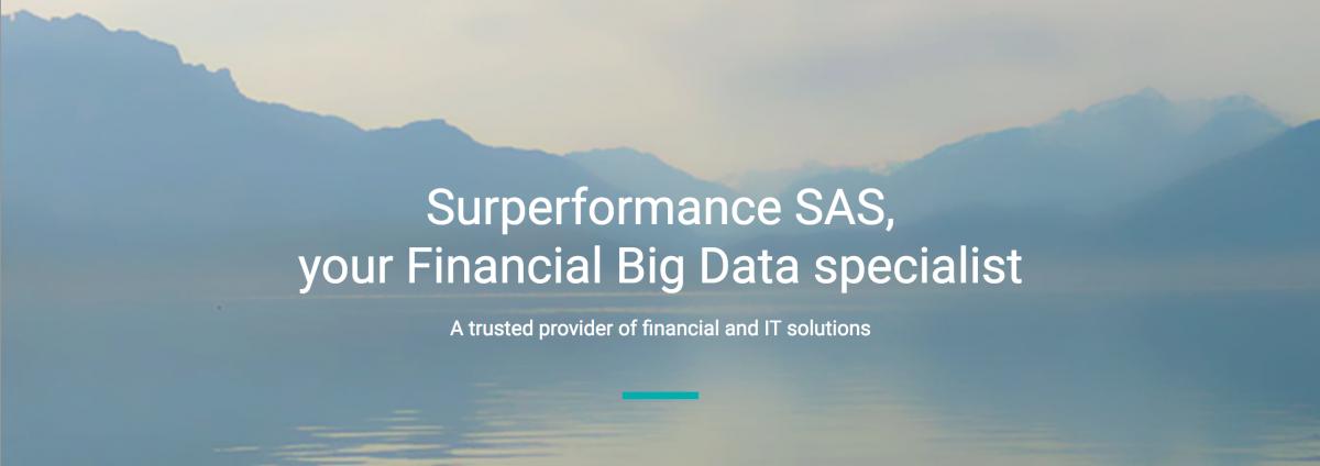 #bigdata : De l'investissement basé sur le Big Data