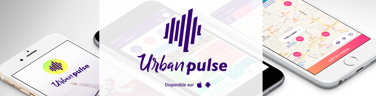 #apps : UrbanPulse permet maintenant de déclarer des incidents à Chambéry
