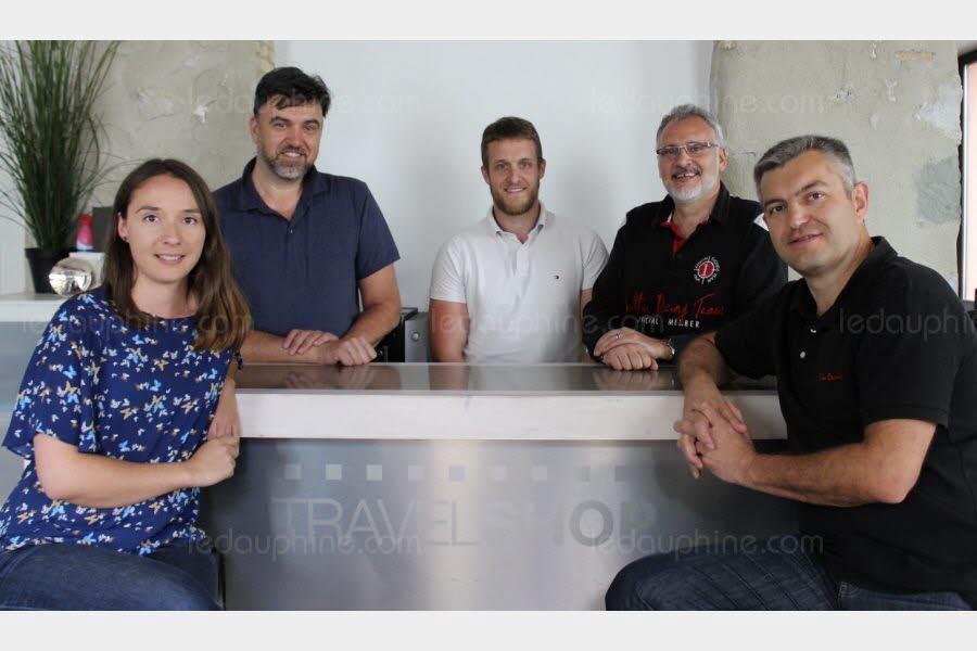 #etourisme : Antidots Group: un virage à 360° dans l'e-tourisme