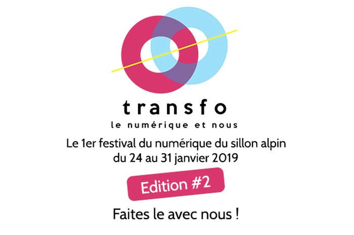 #event : participez au festival de la transformation numérique
