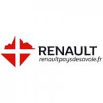 Renault Pays de Savoie