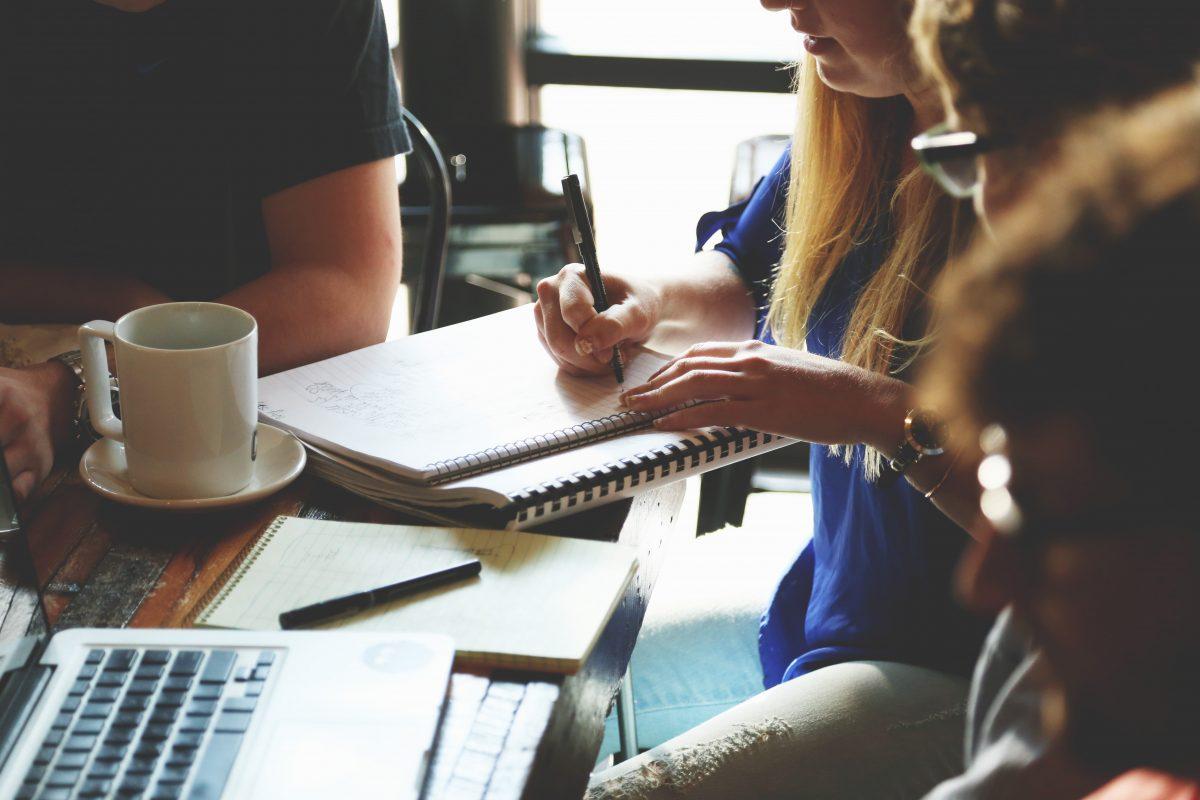 #mugbusiness : Commencez bien l'année 2019 – améliorez l'impact de votre site internet