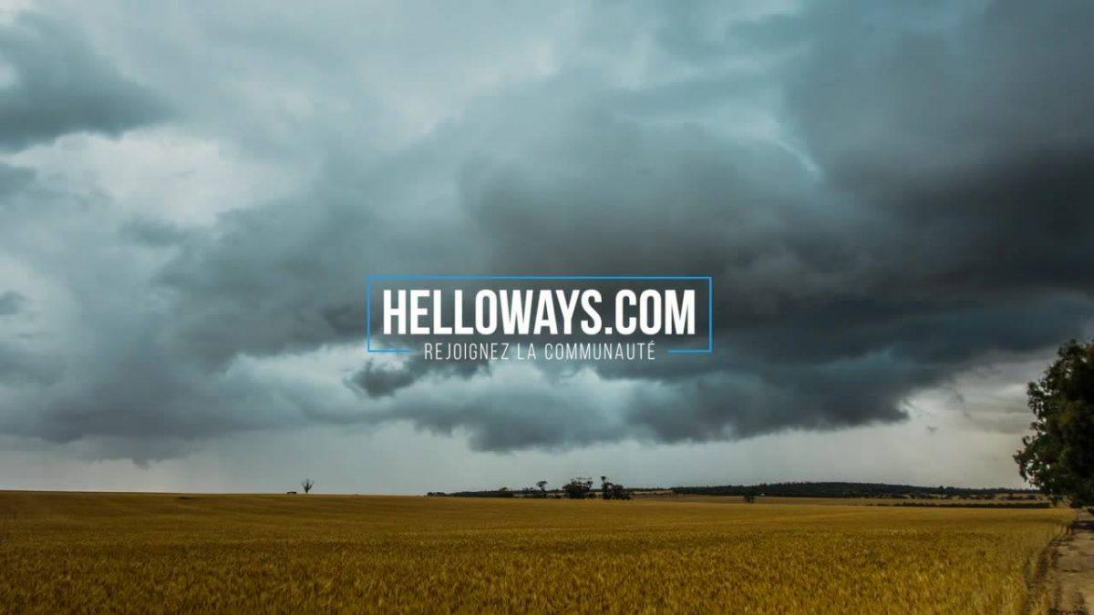 #Outdoor : Helloways se déploie sur les grandes villes