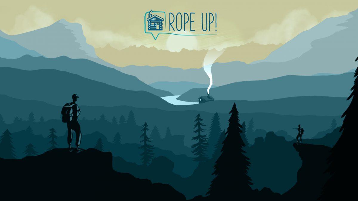 #Startup : Rope Up! crée le bureau des guides numérique