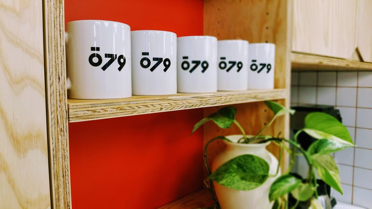 #coworking : Aujourd'hui, le mug déménage