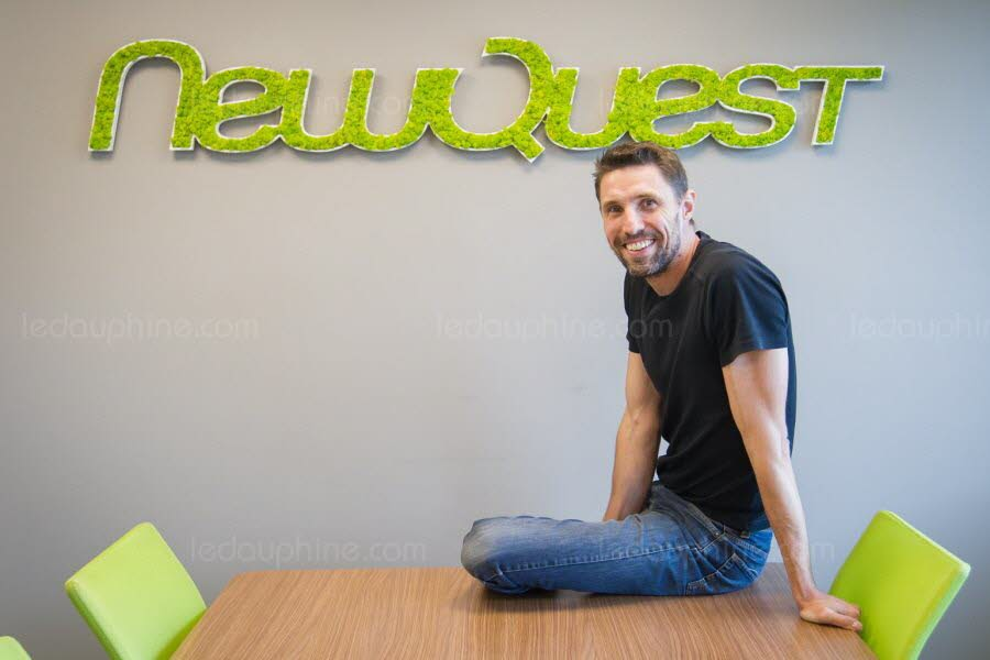 #startup : NewQuest Group s'associe à Veepee