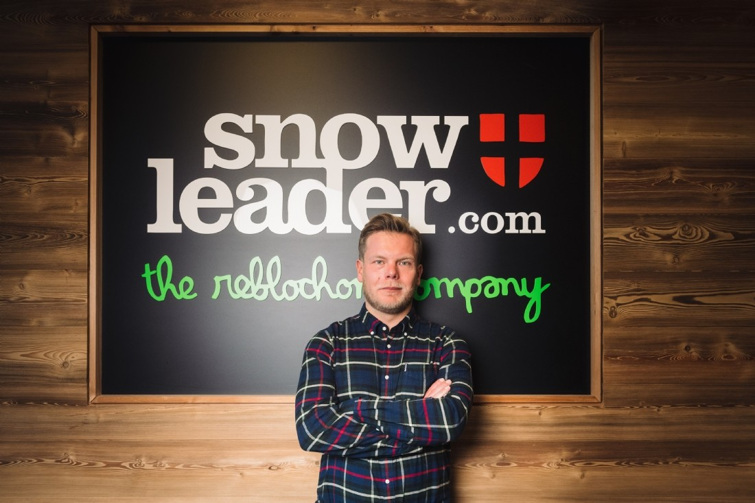 #fundraising : Snowleader lève 10 millions d'euros
